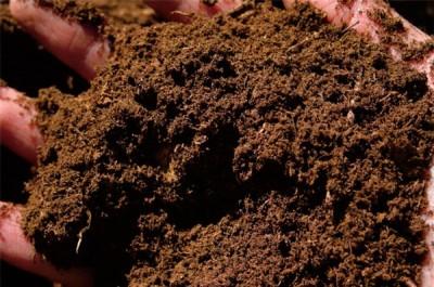 Торфо-песчаная смесь (ТПС)